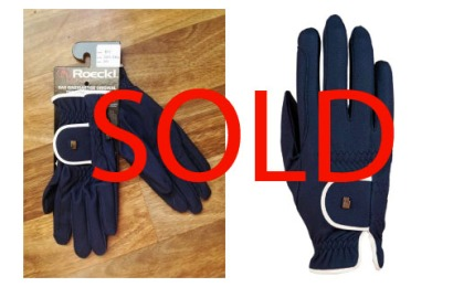 sold gloves