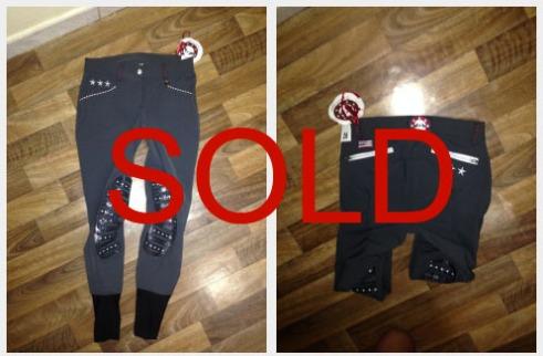 EC grey sold