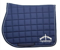 SaddleAccessories_Veredus_SaddlePads_Showjump_Blue
