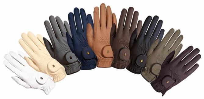 Roeckl Glove range