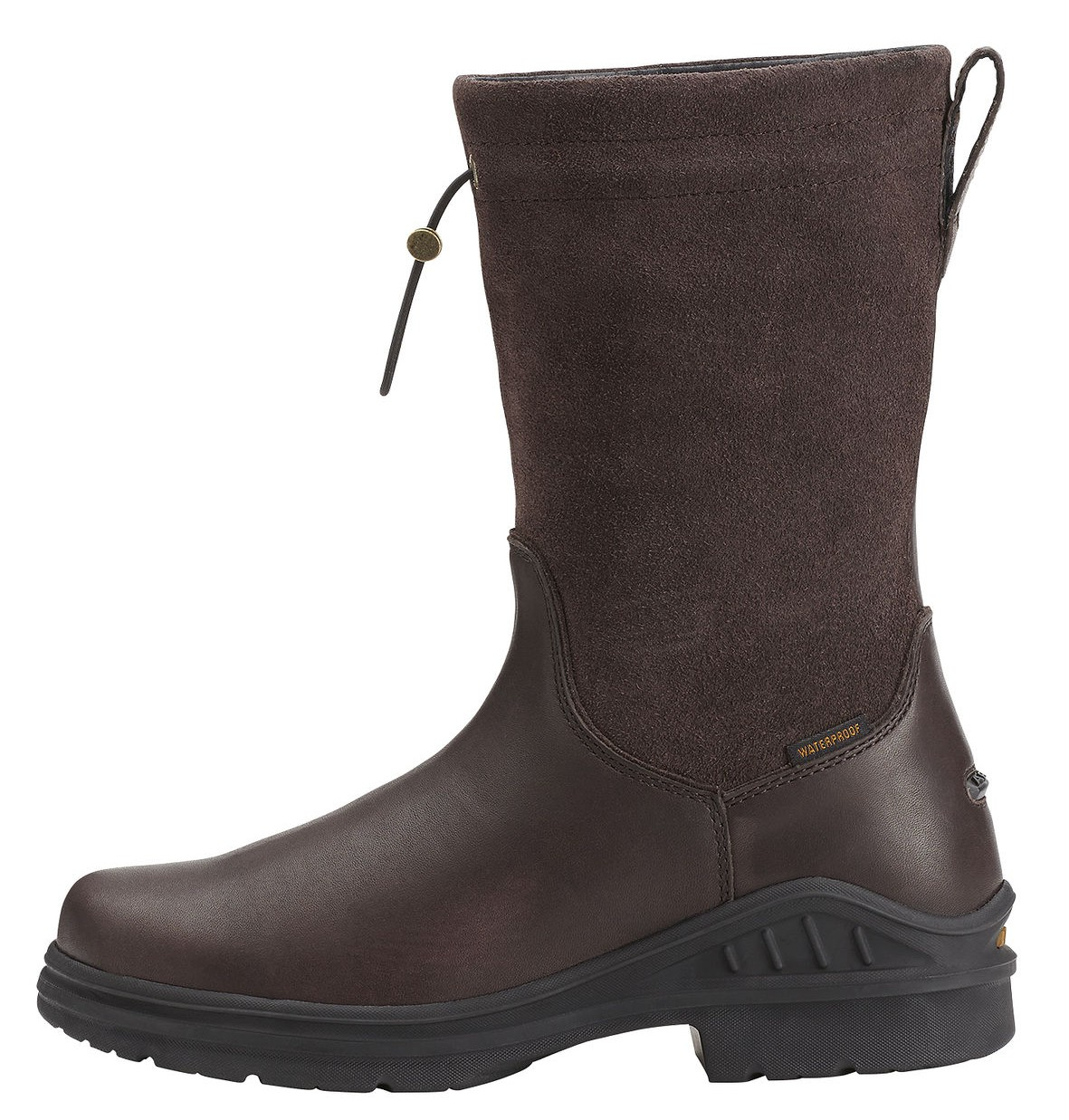 Product Features % waterproof women's boots are suitable for any season and any.