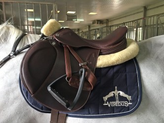 saddle | Tofino Tack