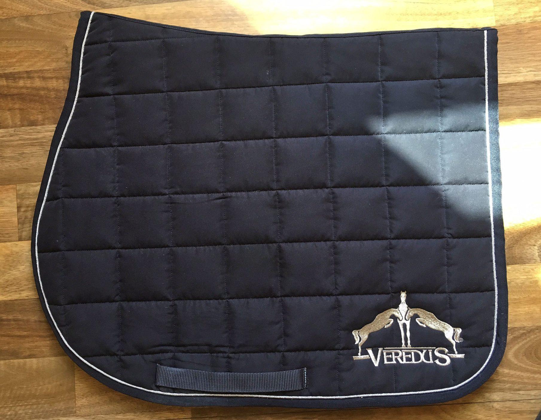 saddle pad   Tofino Tack
